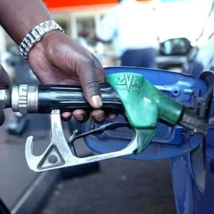 Petrol prices rise by 5 paise per litre for consecutive day, diesel rate remains unchanged