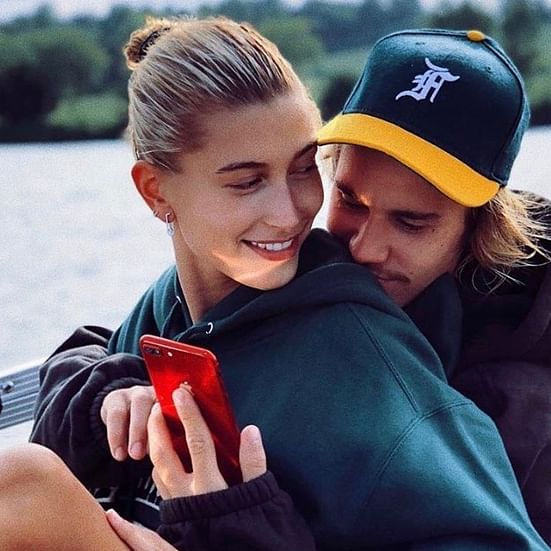 Justin Bieber gifts wife Hailey an Audemars Piguet watch worth Rs 1 cr on 23rd birthday