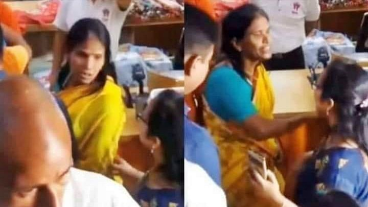 'Touch kaise kiya': When Ranu Mondal got super annoyed at a fan who wanted a selfie