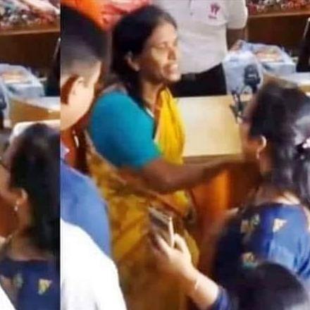 'Touch kaise kiya': When Ranu Mondal got super annoyed at a fan who wanted a selfie