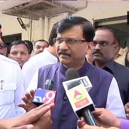 After stopping BJP juggernaut, Sanjay Raut says Sena eyeing Goa