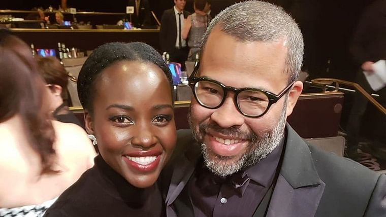 Lupita Nyong'o open to returning for 'Us' sequel under one condition