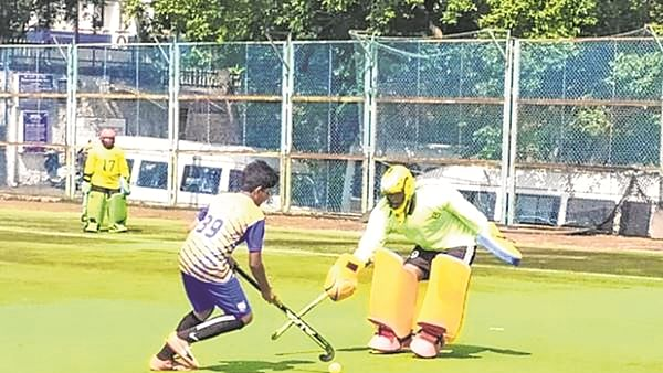 MSSA inter-school hockey tournament: Keeper Clyde Rodrigues saves day for Don Bosco