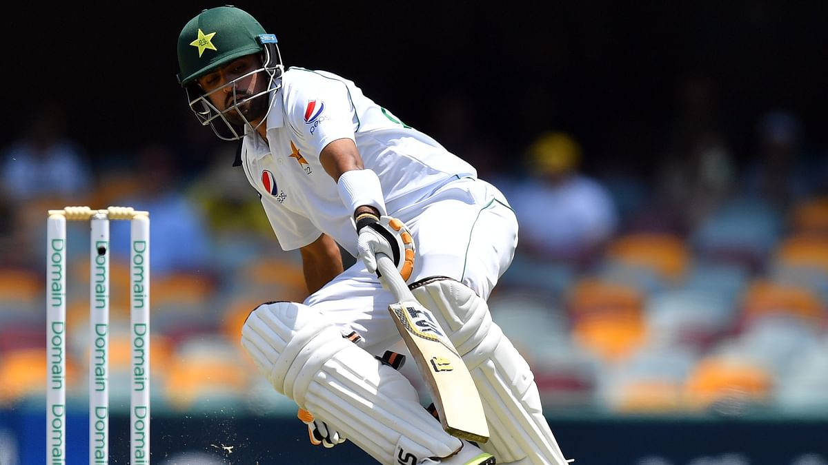 Azam fails to help Pakistan cross line, Australia won by an innings and 5 runs