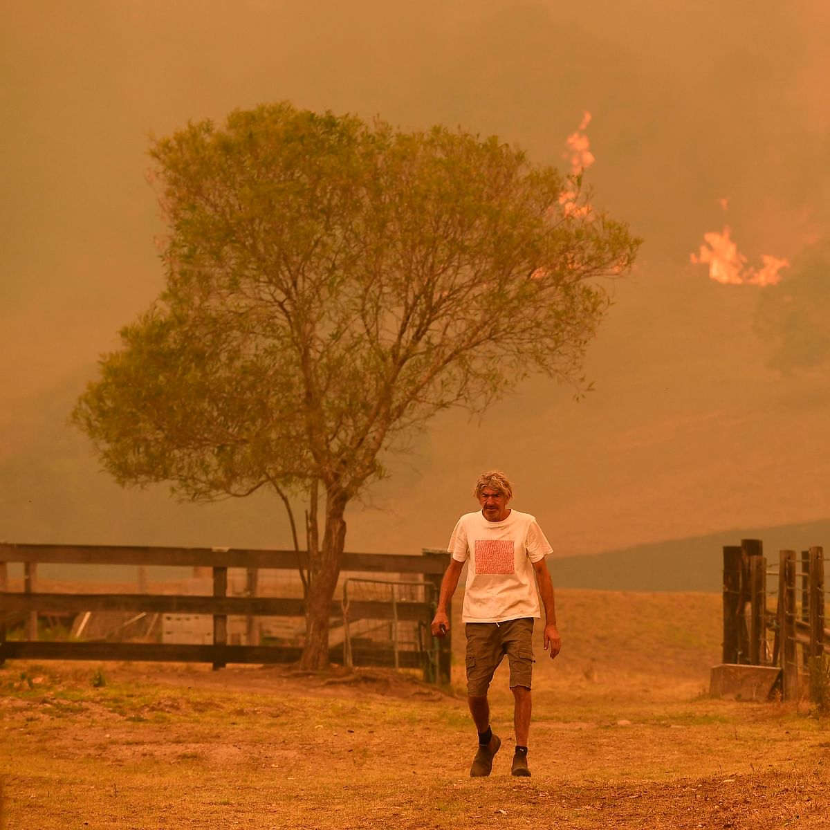 Australia bushfires: Death toll raises to 4