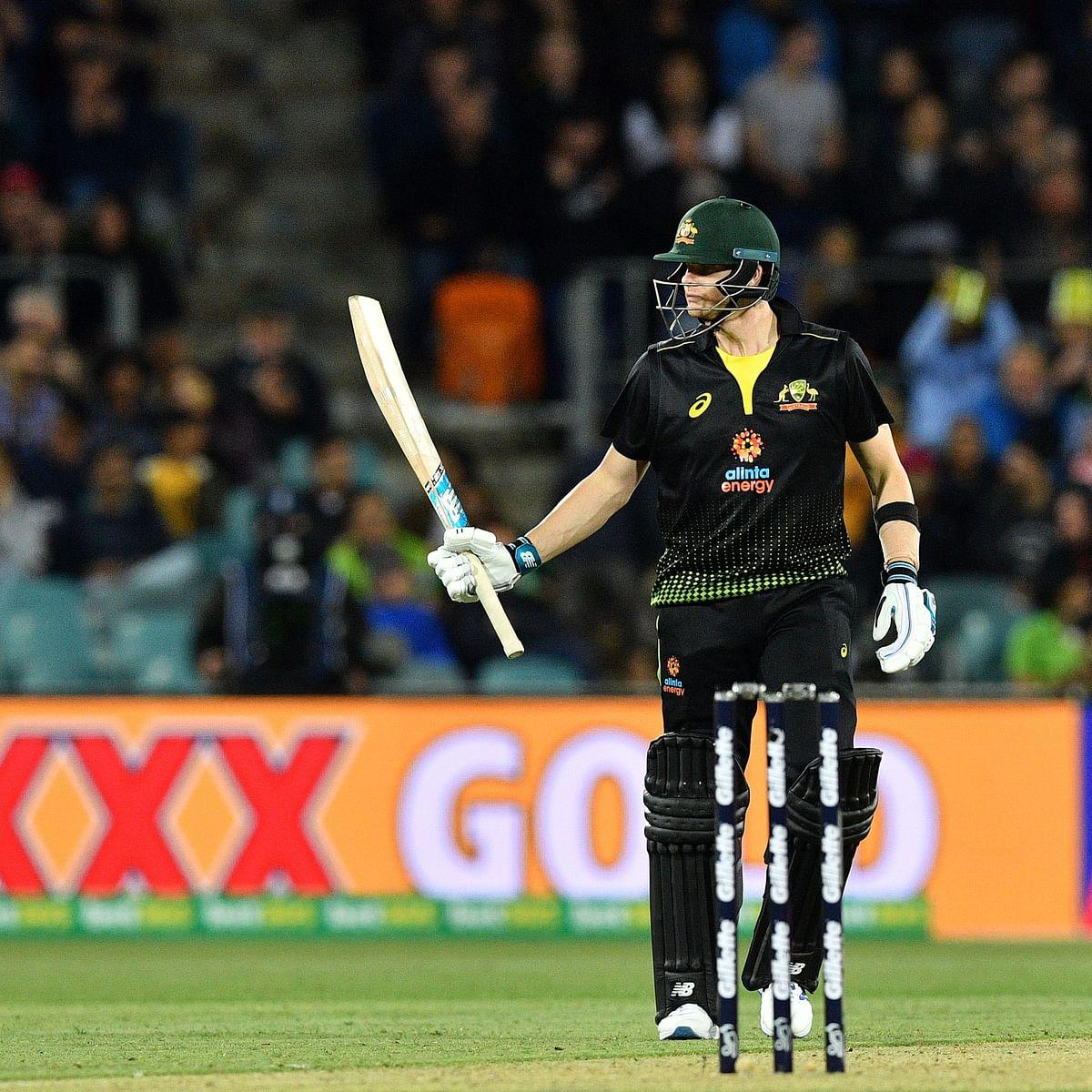 Steve Smith steers Australia to comfortable win over Pakistan