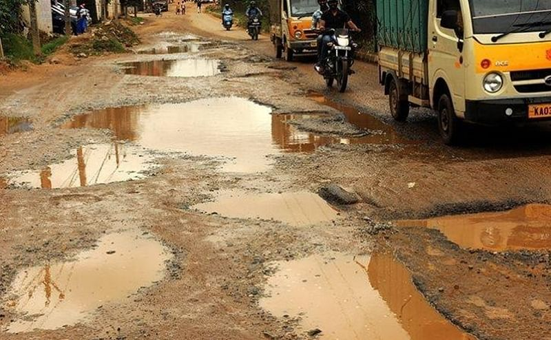 Mumbai: BMC will give you Rs 500 for reporting unfilled potholes but...