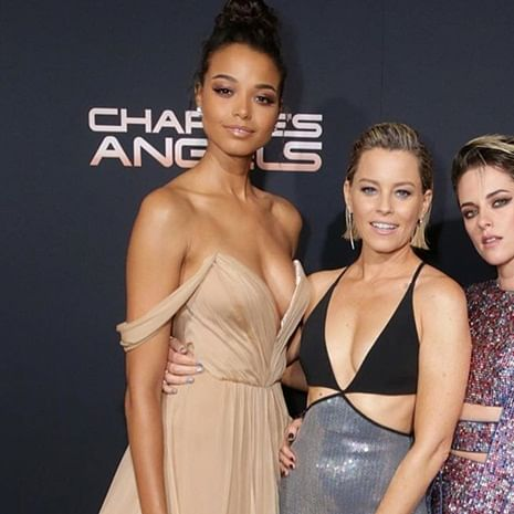 'Wonder Woman' and 'Captain Marvel' belong to male genre: Elizabeth Banks blames sexism for 'Charlie's Angels' BO crash