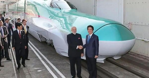 Bullet train or farm-loan waiver?