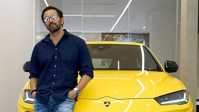 After 'Simmba' star Ranveer Singh, director Rohit Shetty ...