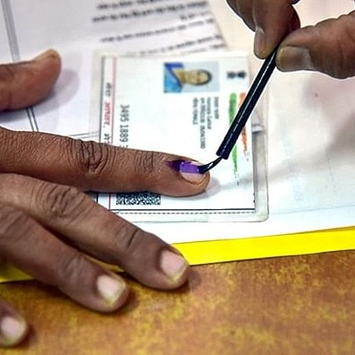 Jharkhand Assembly polls: Campaigning ends for second phase, election for 20 seats on Saturday