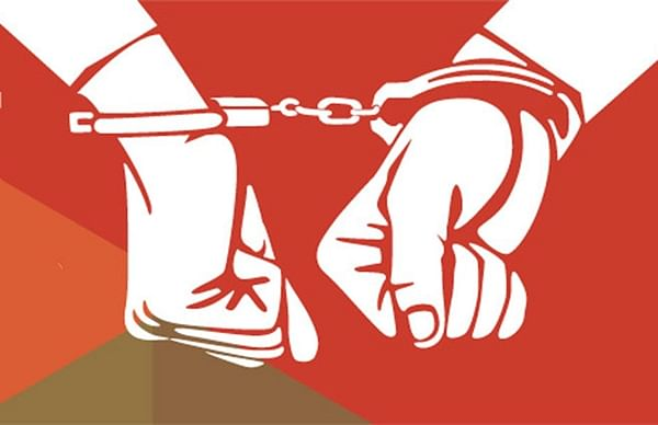 Cyber-cafe owner from Andhra held for cheating financial firm, 1 on the run