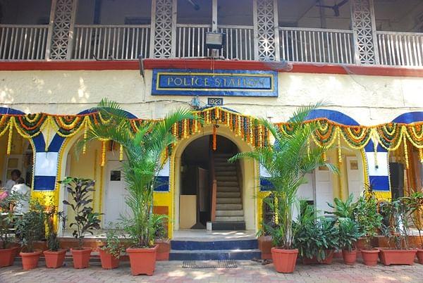 Ayodhya: Harmony meet at Mahim police station