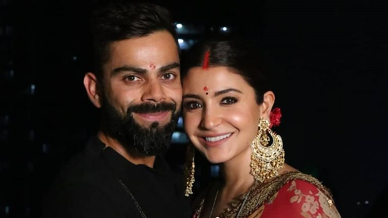 'No servants, down-to-earth, self-serve food to guests': Ex- Indian cricket selector on Virat-Anushka