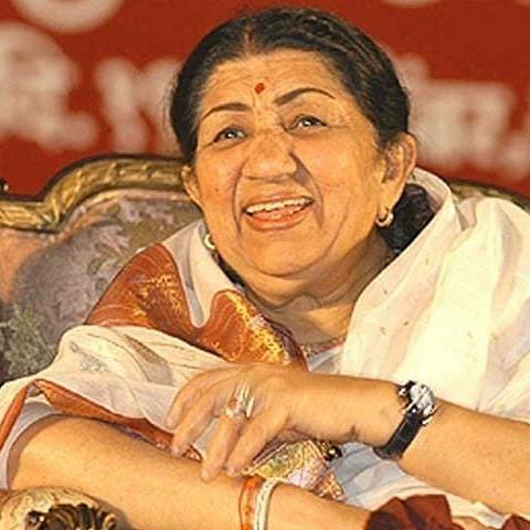 'Lata Mangeshkar still in hospital, doing very good'