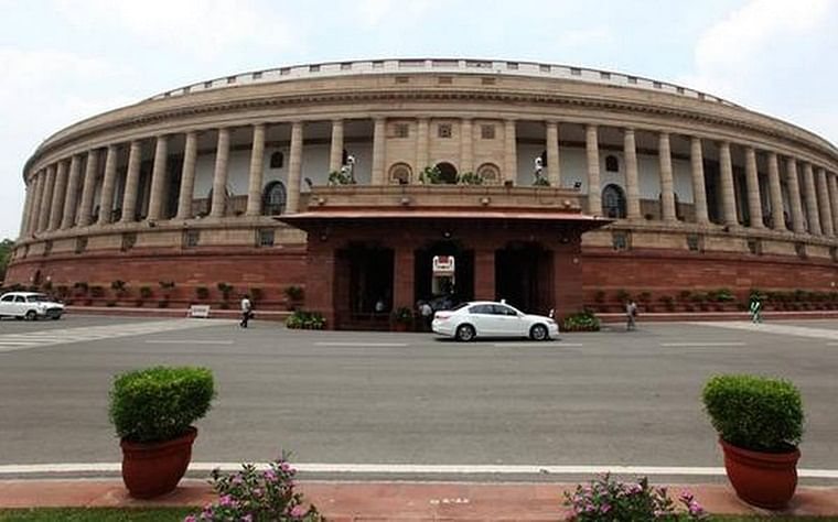 Winter is here: Winter Session of Parliament to begin today, key bills to be tabled