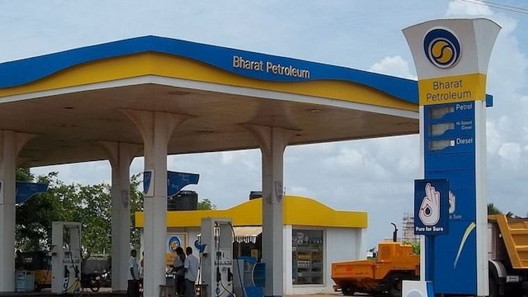 BPCL, SCI shares hit 52-week high after government announces privatisation