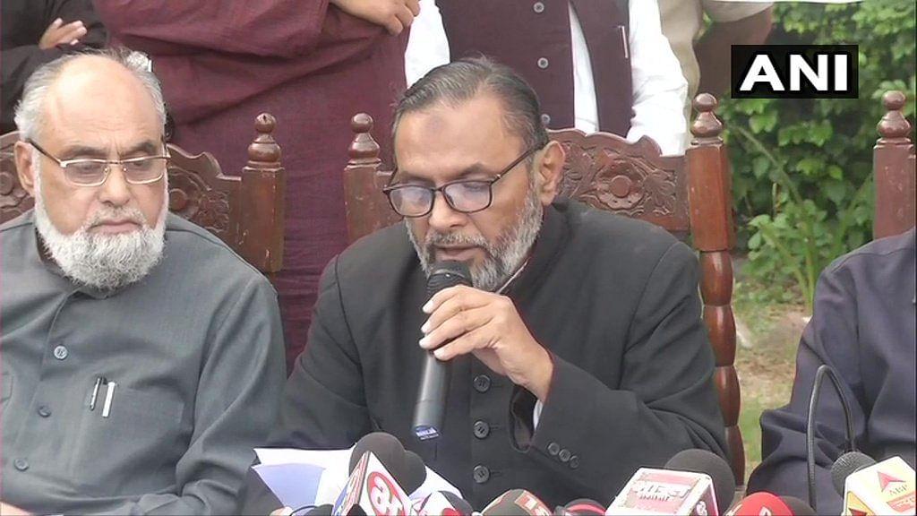 Ayodhya Verdict: AIMPLB to seek review, refuses alternative 5-acre plot