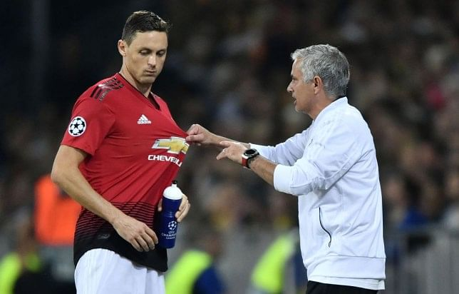 Matic to join Mourinho at Tottenham? Man Utd player's hilarious Instagram comment has tongues wagging