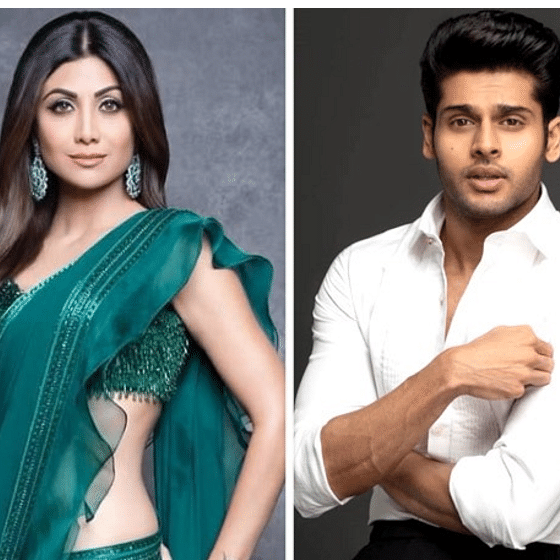Nikamma: Sets of Shilpa Shetty's comeback movie ruined due to unexpected rains