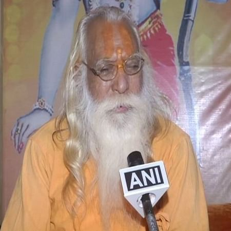 Ayodhya trust should include saints, intellectuals who are willing to dedicate themselves in service of Lord Ram: Acharya Satyendra Das