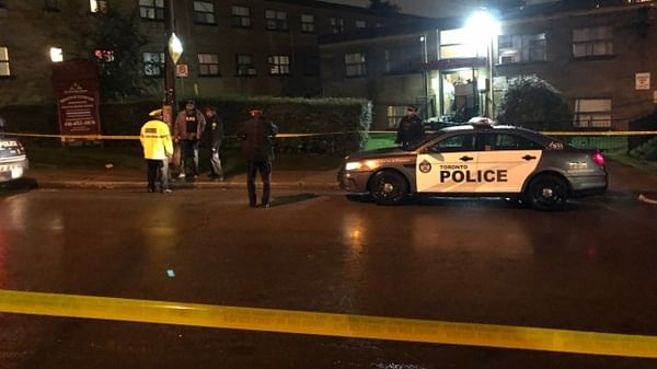 Canada: Five teens injured in Toronto shooting