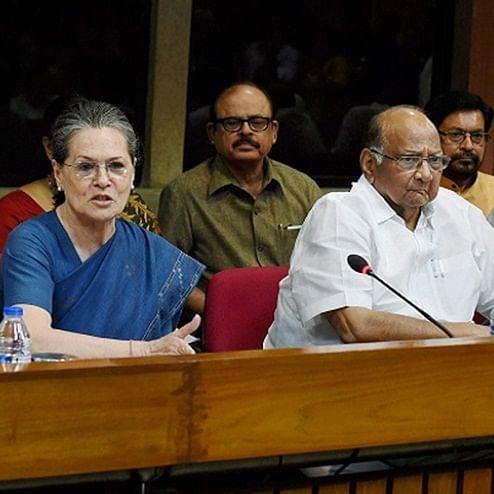 How coalition politics has dominated Maharashtra since 1995