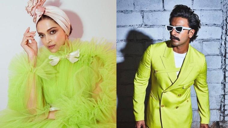 DeepVeer Anniversary: How Ranveer upped Deepika's sartorial game and fashion sense