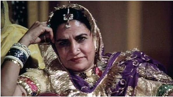Shabana Azmi's mother Shaukat Kaifi passes away