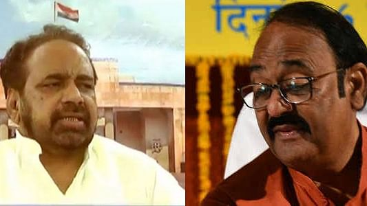 Bhopal: Assembly Speaker did not take my phone call, alleges LoP