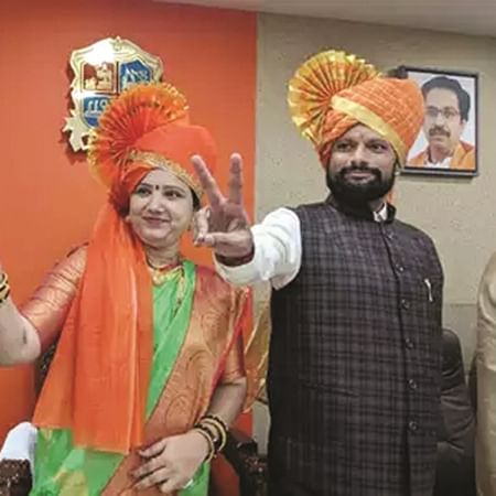 First test of collaboration in Thane: Mayor, deputy's posts go to Shiv Sena, NCP backs out