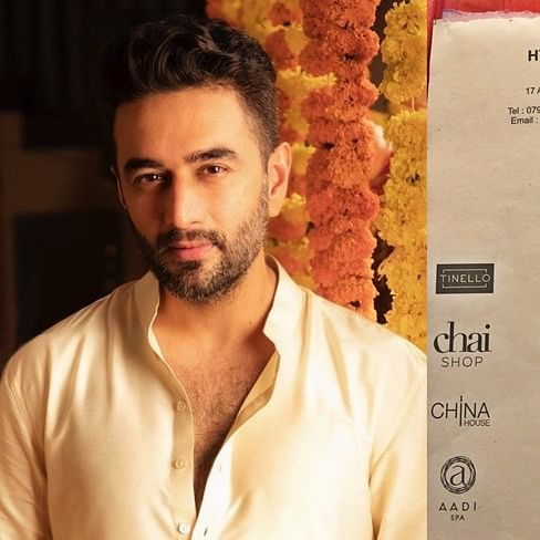 Music composer Shekhar Ravjiani charged Rs 1600 for 3 eggs, Twitter says JNU student could afford rent for 15 years
