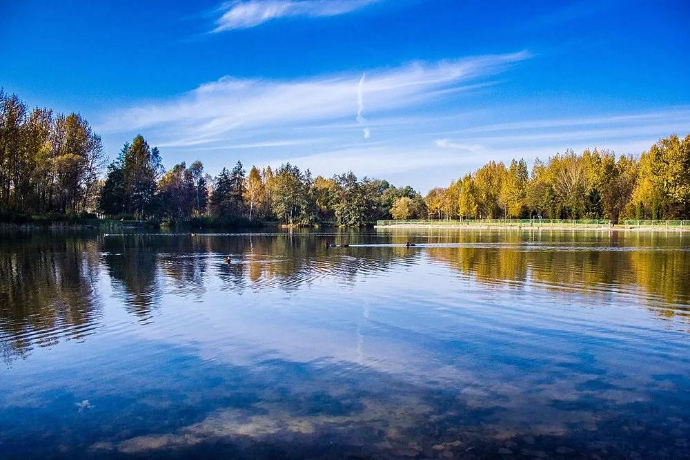 Freshwater lakes' gas emissions may double