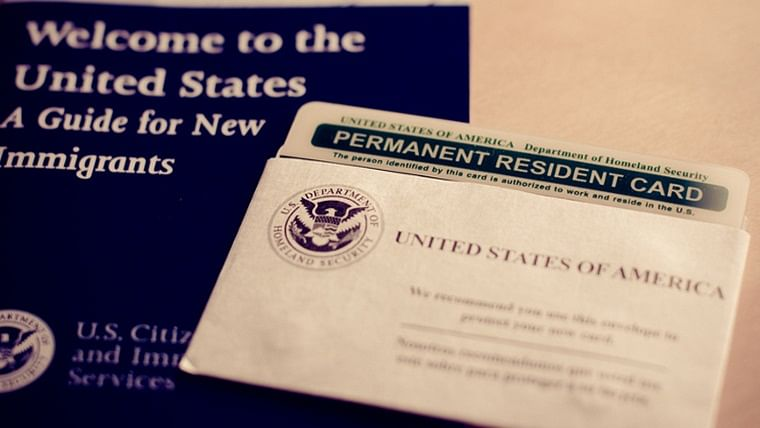 India second on the list with more than 227,000 waiting for family-sponsored US Green Card