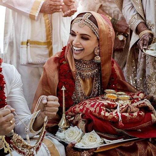 From food tastings to return gifts- Plan your wedding like Deepika and Ranveer with 10 easy steps