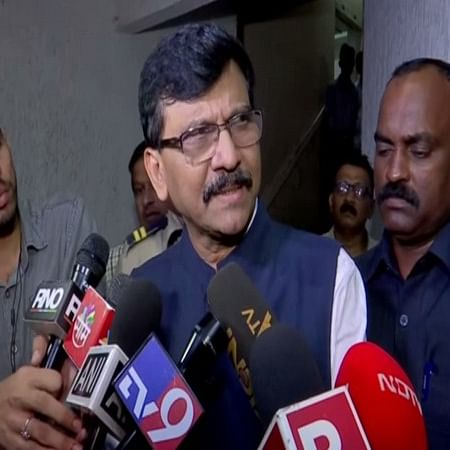 Sharad Pawar meeting PM doesn't mean 'something is cooking': Sanjay Raut, Shiv Sena