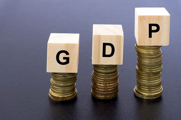 India's GDP contracts by 23.9% in the April-June quarter