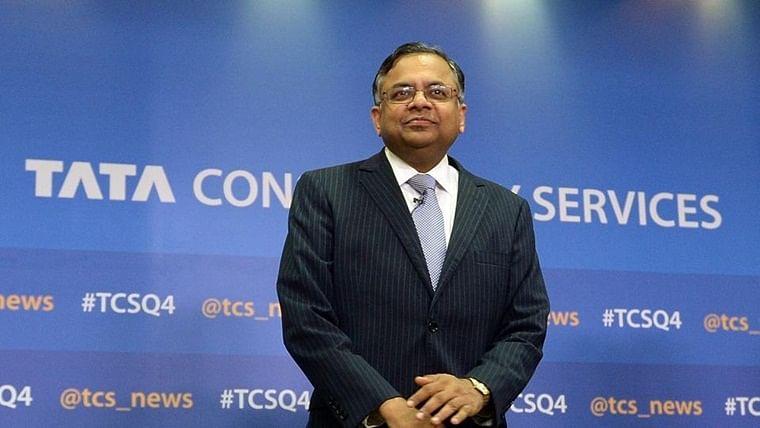 Tata Group not ruling out Air India bidding, reveals chairman N Chandrasekaran: Report