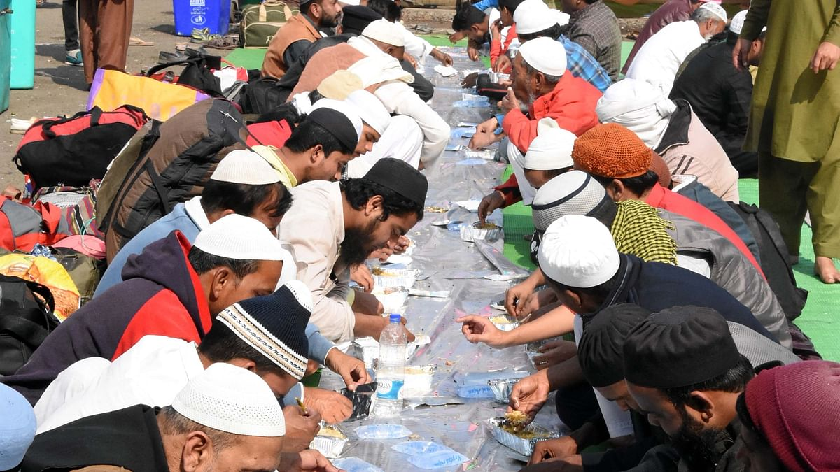 Bhopal: 'Zero waste' Ijtema aspiring to get into Guinness Book of World Records