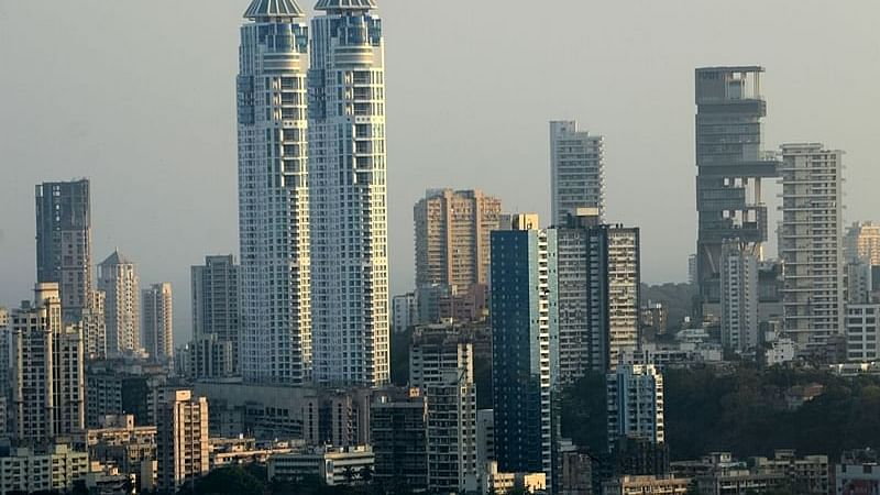 Two flats in Mumbai's Pali Hill sold for Rs 66.01 crore with going rate of Rs 1.30 lakh per square feet