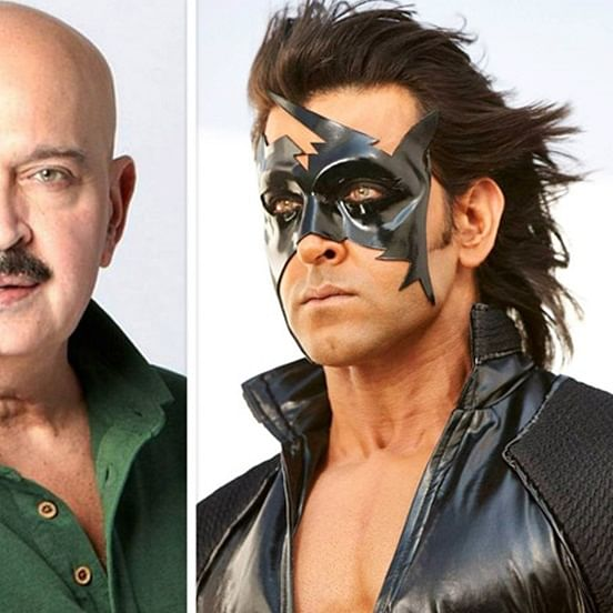 Krrish 4: Hrithik Roshan-starrer superhero franchise to hit the floors in Jan 2020