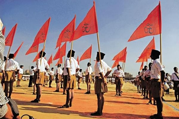 RSS asks people not to celebrate Ayodhya verdict, asks for pan-India NRC