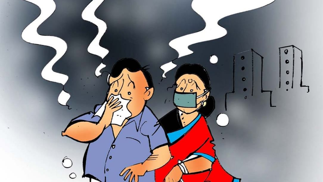 Indore: Docs warn of health problems