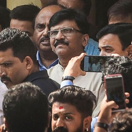 Maha Impasse: Sena MPs to sit with Opp in RS, Sena-NCP-Cong delegation's meeting with Guv postponed
