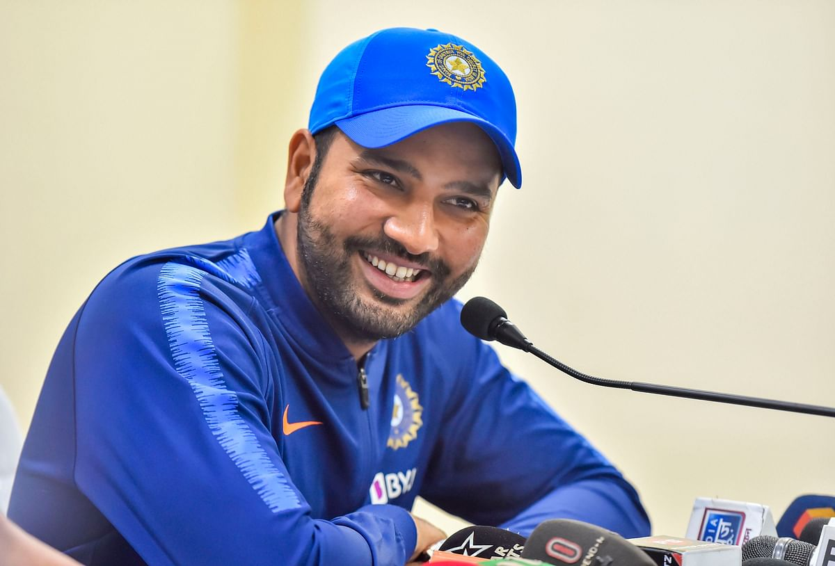 """India vs Bangladesh: Rohit backs Pant's actions as he says -He is young and he will need time to understand."""""""