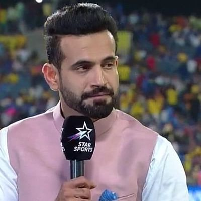'Political blame game will go on forever, but concerned about Jamia students': Irfan Pathan on CAA protest