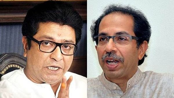 Book Review: 'Uddhav Raj' in Maharashtra