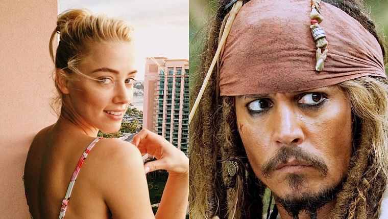 Please go and get a mental health evaluation: Amber Heard to ex-husband Johnny Depp