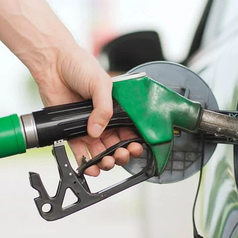 Petrol and diesel prices cut by 5 paise per litre