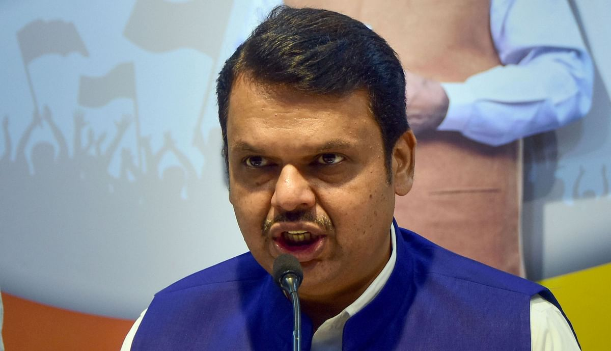 Devendra Fadnavis: MVA govt made strategy for no debate on performance